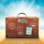 Czym najprawidłowiej podróżować do pracy czy na wakacje prywatnym środkiem przewozu tak czy nie?